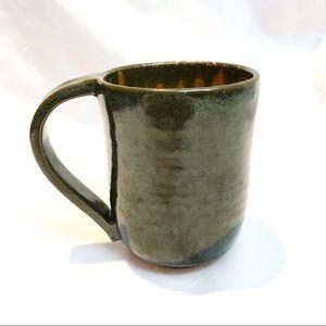 Artisan Handmade Ceramic Mug